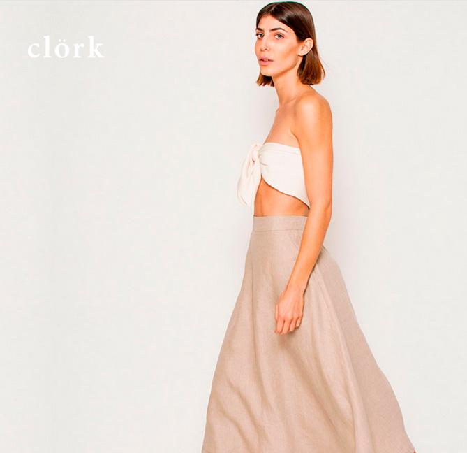 Clork SS 2019