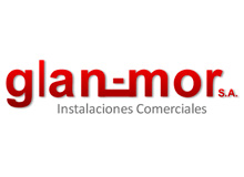 Glan-Mor - Equipamiento comercial