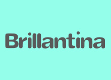 BRILLANTINA - AQUATINA