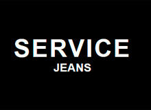 SERVICE JEANS
